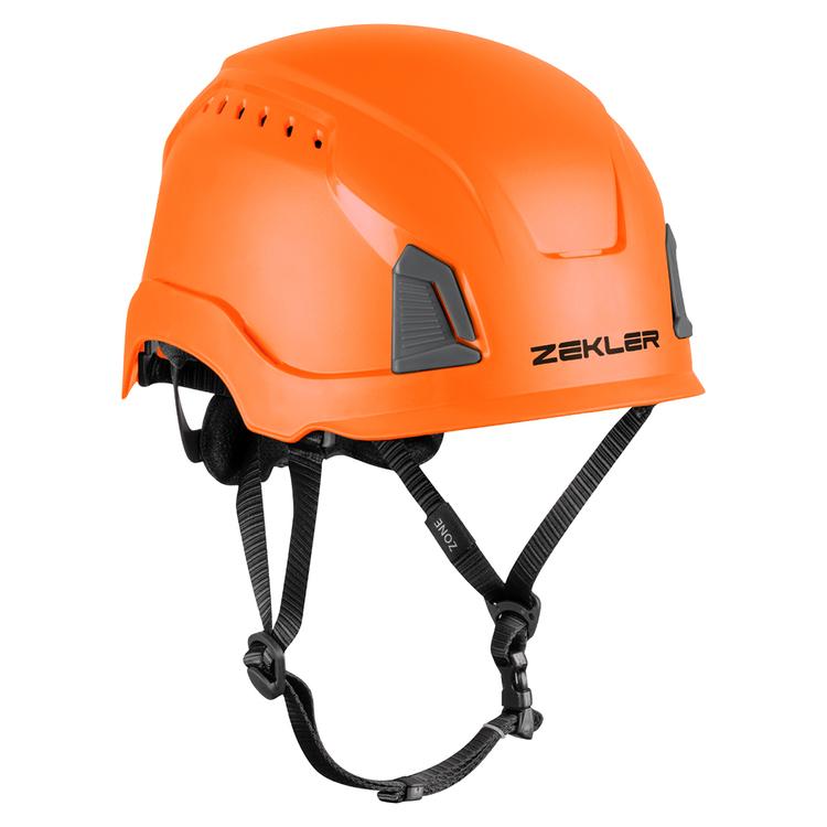 Zekler Skyddshjälm Orange