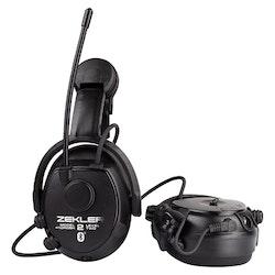 Zekler 412 RDBH Hörselskydd