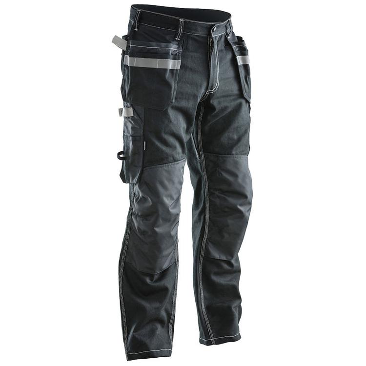 Jobman Workwear Hantverksbyxa Bomull 2200