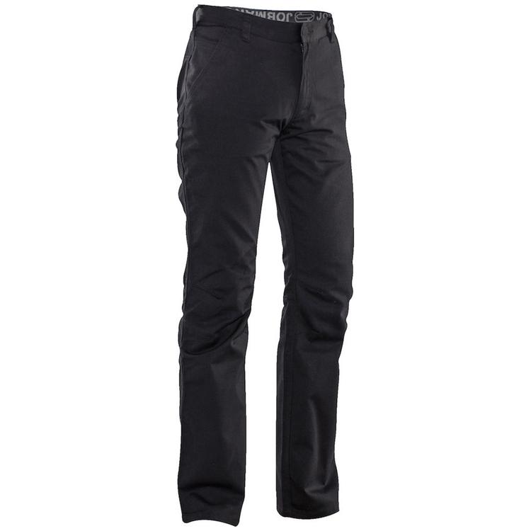 Jobman Workwear Servicechinos Svart 2420