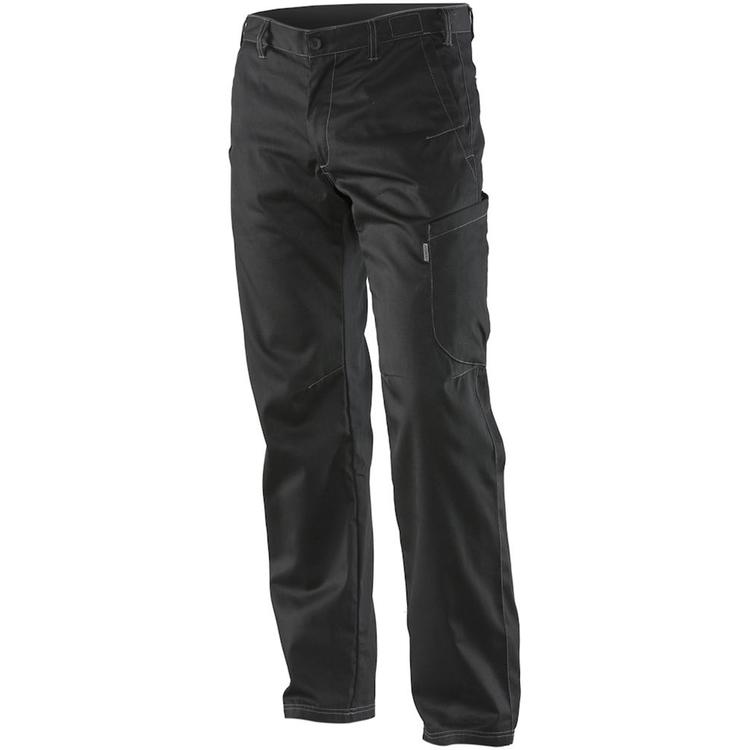 Jobman Workwear Servicebyxa Svart 2122