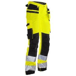 Jobman Workwear Star Hantverksbyxa Dam 2272