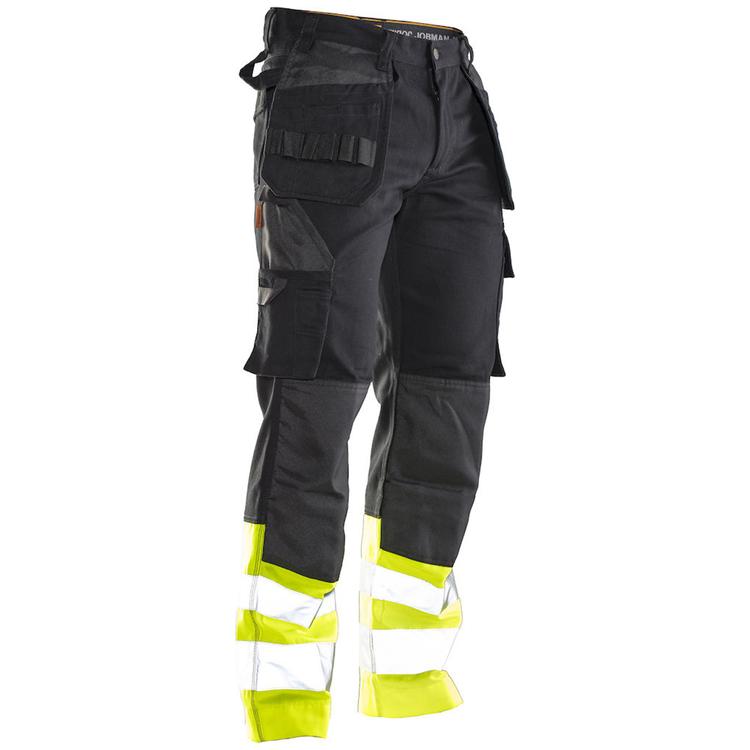 Jobman Workwear Hantverksbyxa Varsel 2277