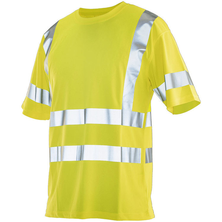 Jobman Workwear T-shirt Gul 5591