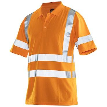 Jobman Workwear Pike Orange