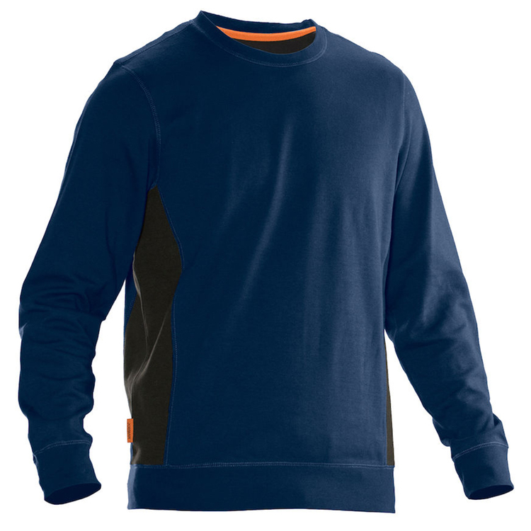 Jobman Workwear Sweatshirt Marin
