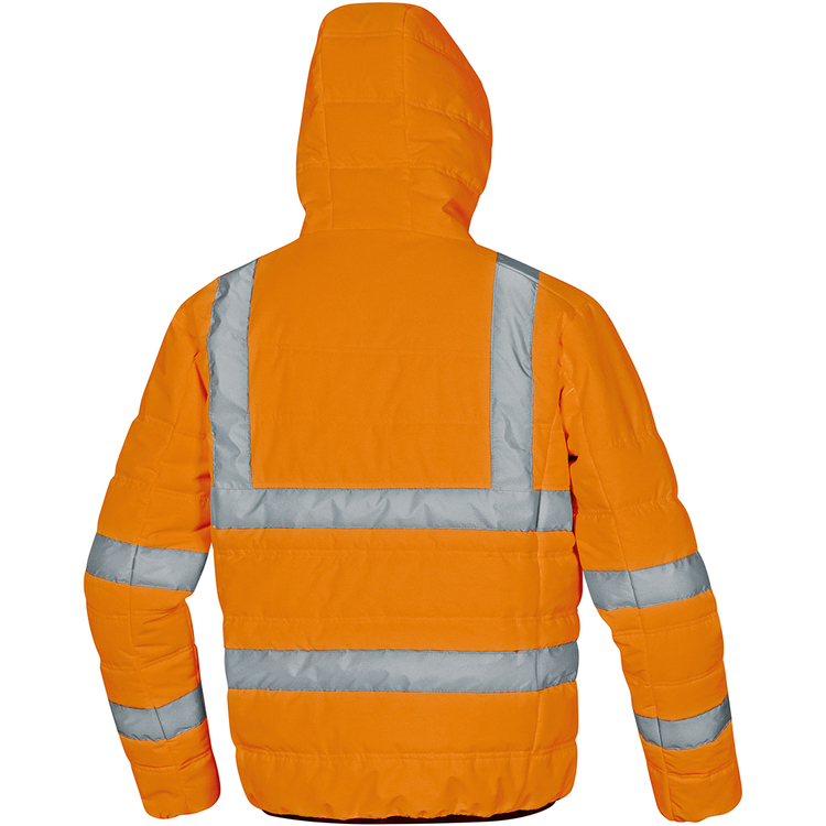 DeltaPlus Doon Varseljacka Orange