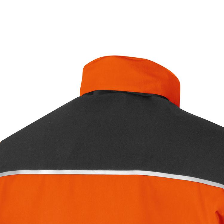 DeltaPlus Jacka Aren Orange