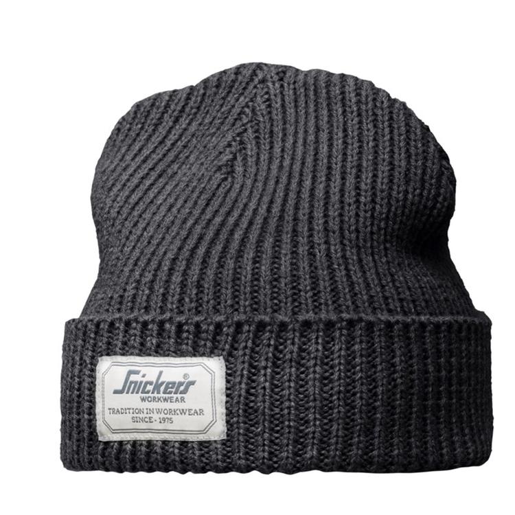 Snickers Workwear AllroundWork Fiskarmössa Antracit 9023