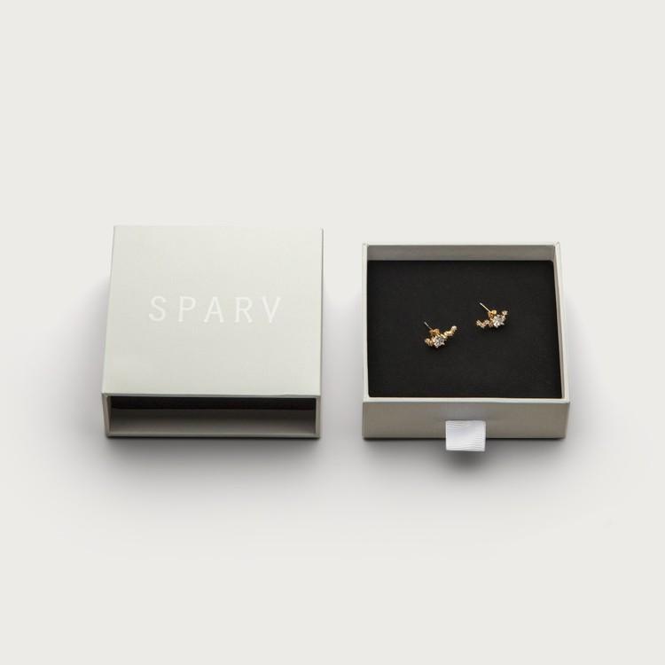 Midnight Sparv box