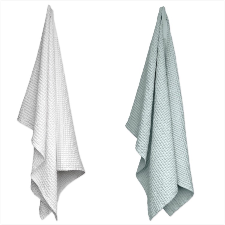 The Organic Company - Towel & Blanket 100x150
