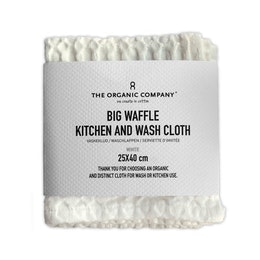 The Organic Company - Kitchen and Wash Cloth