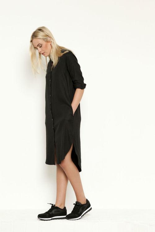 Vintage by fe - Jodiva Dress Black
