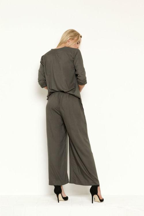 Vintage by fe - Jindira Trousers Oil