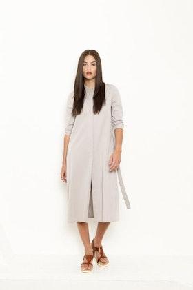 Vintage by fe - Lovisa Coat Grey