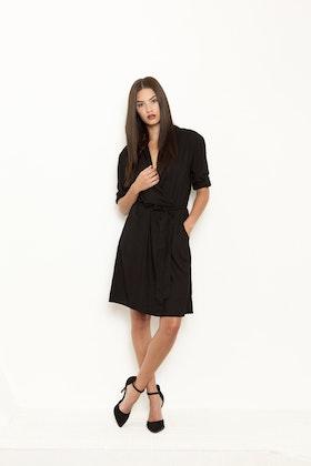 Vintage by fe - Lena dress black