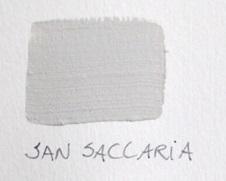 Kalklitir - San Saccaria