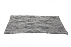 Cozy Room - Kuddfodral Mörkgrå 40x60 cm