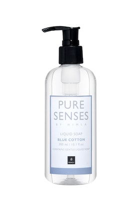 Himla - Pure Senses Blue Cotton