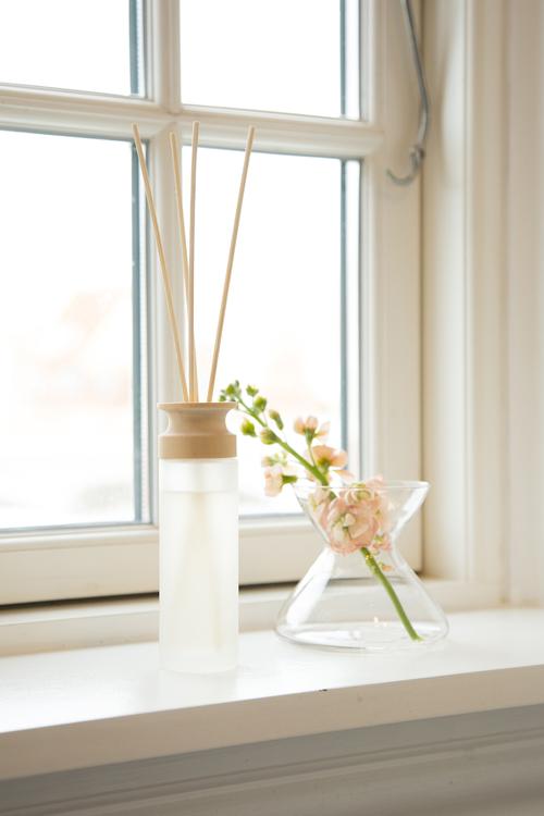 Cozy Room - Doftpinnar Pure Silk