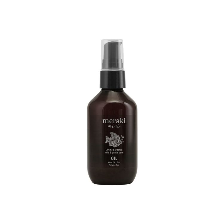 MERAKI MINI OIL 95 ML