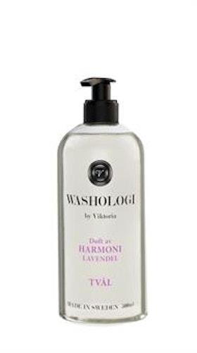 Washologi - Tvål Harmoni 500 ml