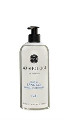 Washologi - Tvål Längtan 500 ml