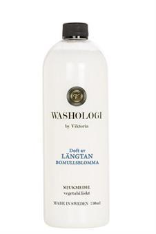 Washologi - Mjukmedel Längtan 750 ml