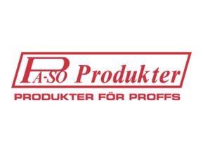 PA-SO Produkter - STEGVARUHUSET