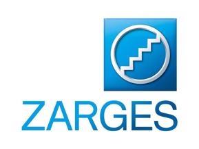ZARGES - STEGVARUHUSET