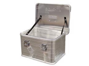 Aluminiumboxar - STEGVARUHUSET