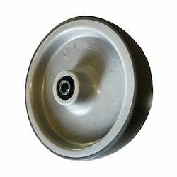 Hjul 125mm hjulbalk Tml 240