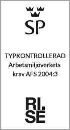 Kombistege Standard 3-del 5,0M