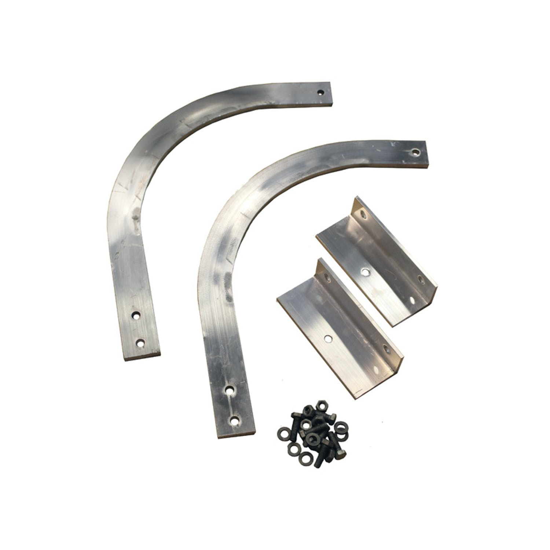 Nockkrok aluminium