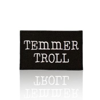 Temmer Troll Patch
