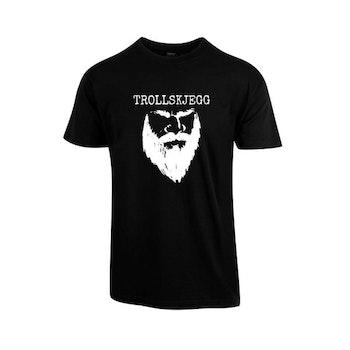 Tskjorte svart Logo