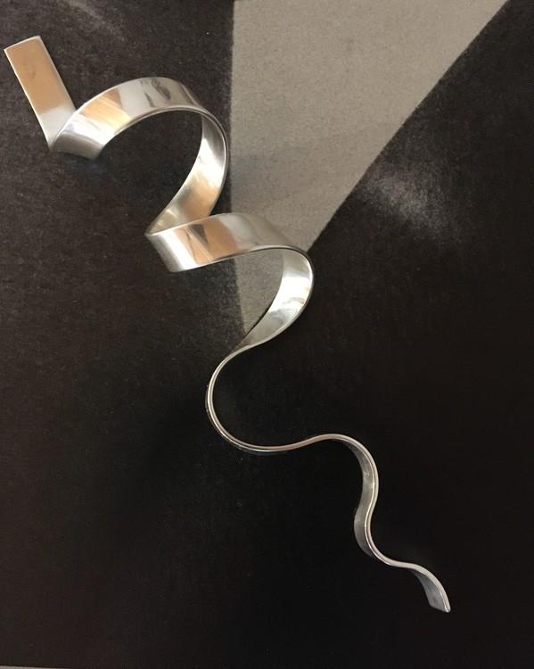 Silver-Spinn