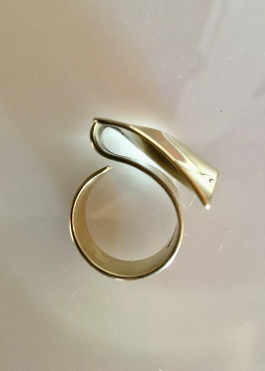 Ring Wave shine