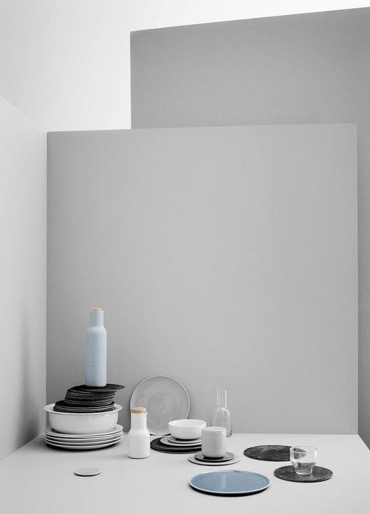 New Norm Plate / Lid  27 cm Ocean