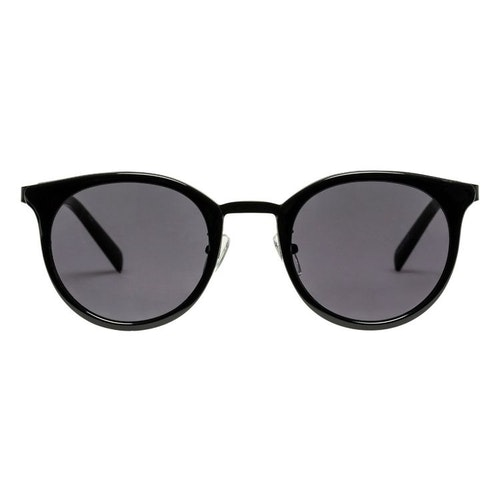No Lurking   Black / Unisex Glasses