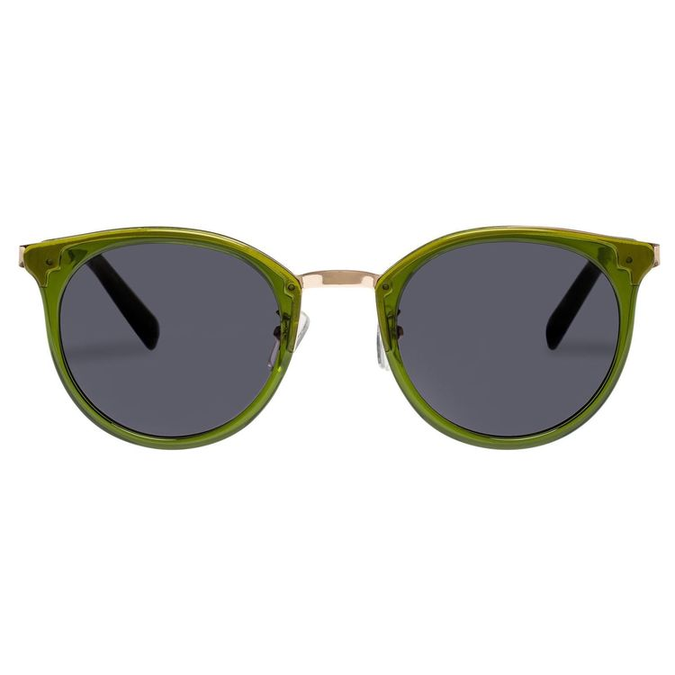 No Lurking Sunglasses | Khaki