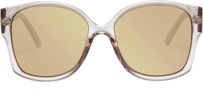 Athena Alt Fit Sunglasses Stone/Gold Mirror Lenses