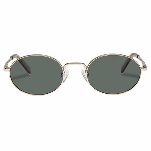 Poseidon Gold Polarised Sunglasses