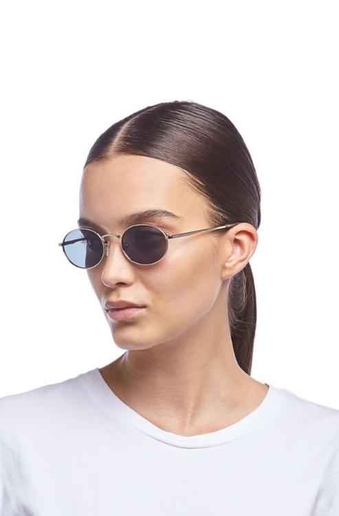 Poseidon Gold Polarised Sunglasses