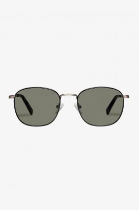Neptune Deux Gunmetal Sunglasses