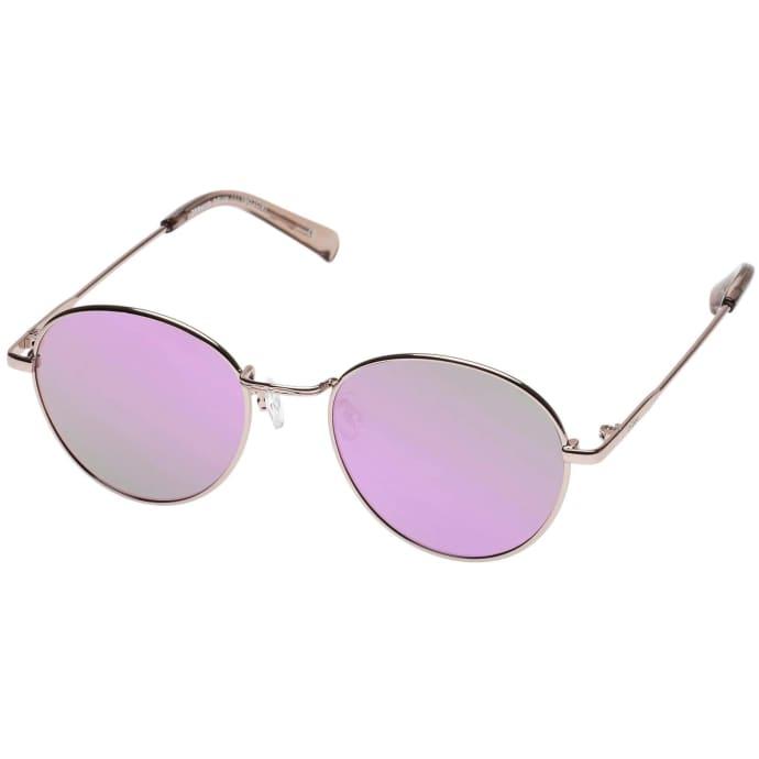 Zephyr Deux Rose Sunglasses
