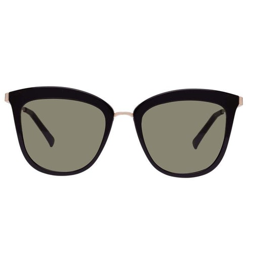 Caliente Black Gold Sunglasses