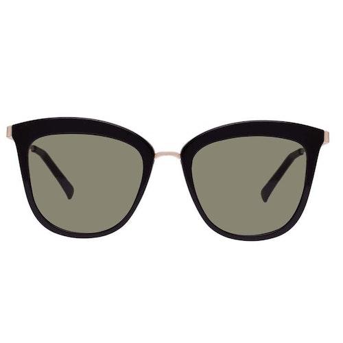 Caliente Black Gold Sunglasses