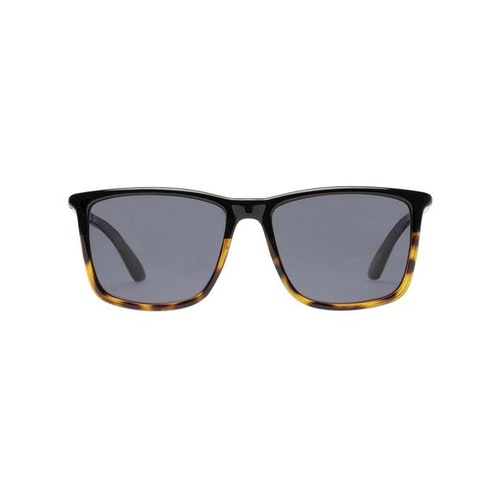 Tweedledum Tort/ Black/Smoke Unisex sunglasses