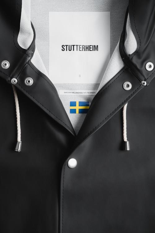 Stockholm Black
